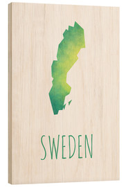 Wood  Sweden - Stephanie Wittenburg