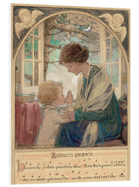 Forex  A Childs Prayer 1 - Jessie Willcox Smith