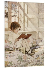 Forex  Picture Books in Winter - Jessie Willcox Smith