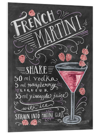 Forex  French Martini Raspberry - Lily & Val