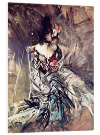 Forex  The spanish Dancer - Giovanni Boldini