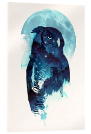 Robert Farkas - Night Owl