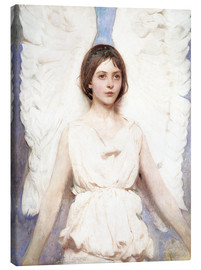 Canvas  Angel - Abbott Thayer