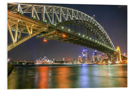 Forex  Sydney Harbour Bridge I - Thomas Hagenau