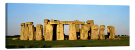 Canvas print  Stonehenge - David Nunuk