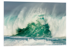 Forex  Great Wave - Peter Chadwick