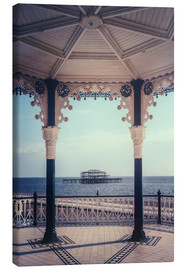 Canvas  Brighton - Joana Kruse