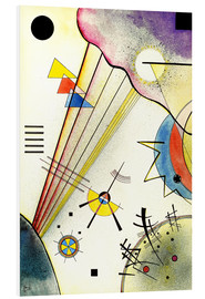Forex  Significant connection - Wassily Kandinsky