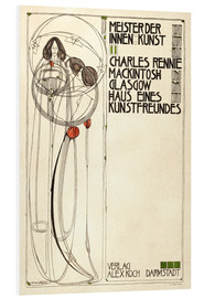 Forex  House of an art lover: Cover - Charles Rennie Mackintosh