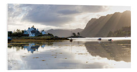 Forex  Loch Carron in the morning - Lee Frost