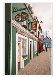 Premium poster  Dingle, County Kerry - Robert Harding Productions