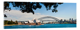 Acrylic print  Sydney Opera House - Matthew Williams-Ellis