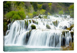 Alex Robinson - Krka national park