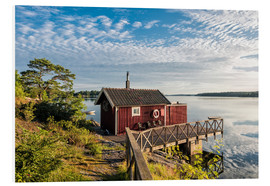 Forex  Archipelago on the Baltic Sea coast near Stockholm (Sweden) - Rico Ködder