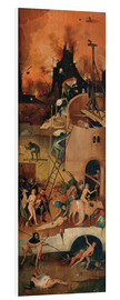 Forex  The Hay Wain, hell - Hieronymus Bosch