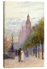 Canvas  Vintage London - Rose Maynard Barton