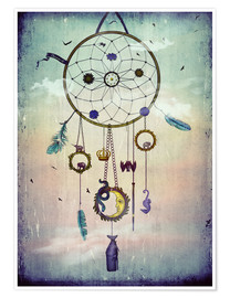 Sybille Sterk - Dream  Catcher