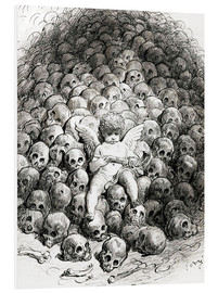 Forex  Love reflects on Death - Gustave Doré