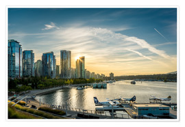 Andreas Kossmann - Vancouver Harbour Flight Center