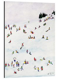 Judy Joel - Toboggan Or Not To Toboggan, 1990