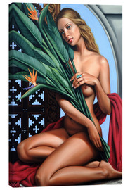 Catherine Abel - BIRD OF PARADISE