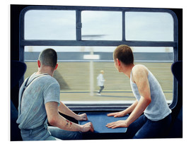 Forex  Compartments 2, 1979 - Graham Dean