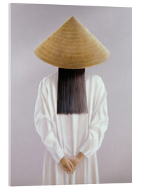Acrylic print  Vietnam, review - Lincoln Seligman