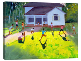 Canvas  Cricket, Sri Lanka - Andrew Macara