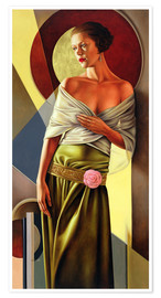 Poster  Reflections of Grace, 2006 - Catherine Abel