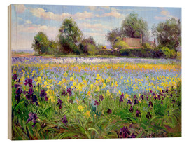 Wood  Blumenfeld - Timothy Easton