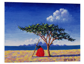 Forex  Under the Acacia Tree, 1991 - Tilly Willis