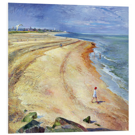 Timothy Easton - Beach of Southwold