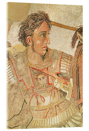 Acrylic print  Alexander the Great - Roman