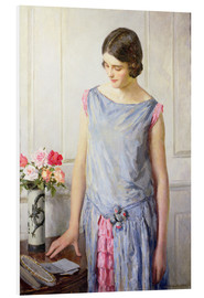 Forex  Yes or no - William Henry Margetson