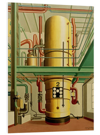 Forex  The yellow kettle - Carl Grossberg