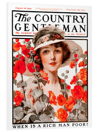 Forex  Cover of Country Gentleman - Remsberg