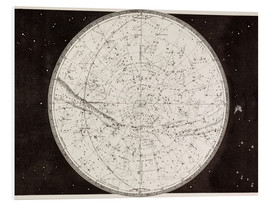 Forex  Map Of The Northern Heavens - Ken Welsh
