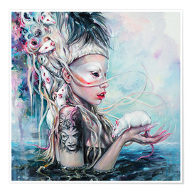 Tanya Shatseva - Yolandi The Rat Mistress