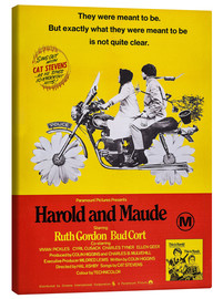 Canvas  Harold and Maude