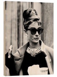 Wood  BREAKFAST AT TIFFANY'S