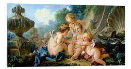 Forex  Angels in the Game - François Boucher