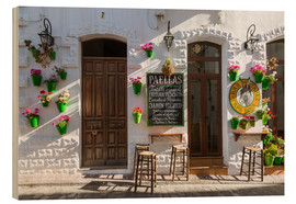 Matteo Colombo - Typical bar in Andalusia