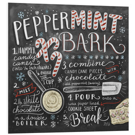 Forex  Peppermint Bark Recipe - Lily & Val