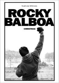 Aluminium print  Rocky Balboa - Entertainment Collection