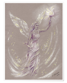 Poster Angel of Hope