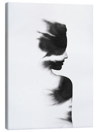 Canvas print  Love - Andreas Lie
