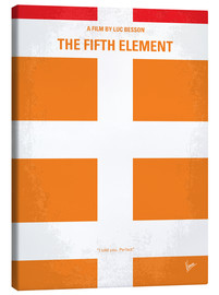 Canvas print  The Fifth Element - chungkong
