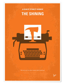 Premium poster  The Shining - chungkong