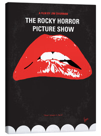 Canvas print  The Rocky Horror Picture Show - chungkong
