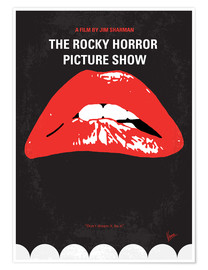 Premium poster The Rocky Horror Picture Show